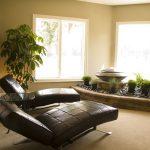 Cortinas Roller SunScreen y Decoración Zen en Recoleta