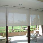 Cortinas SunScreen Información Técnica y de Decoración
