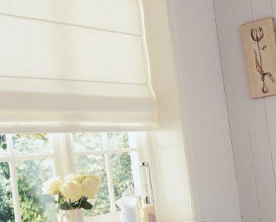 Cortinas SunScreen y Decoración Lagom
