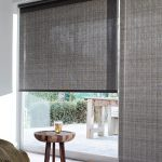 Cortinas Roller SunScreen y Cottage Style en San Rafael