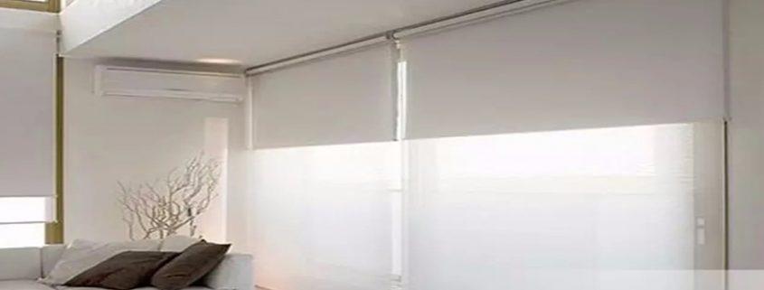 Cortinas Roller y Deco Minimalista en San Isidro Tendencias 2019