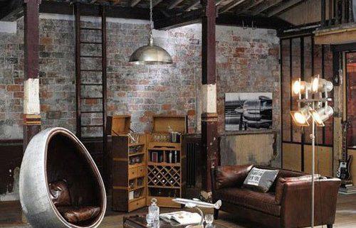 Cortinas Roller y Deco Industrial en Balvanera
