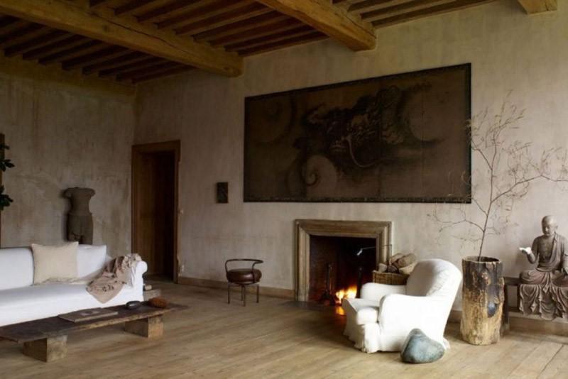 Cortinas Roller y Wabi Sabi en Villa Crespo
