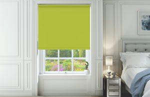 Cortinas en Verde el Color del 2020